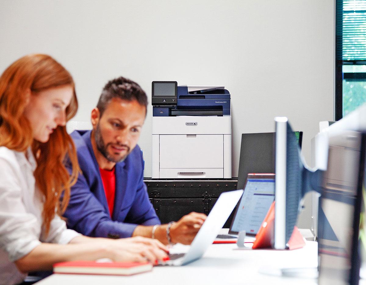 Benefits of Laser versus Inkjet Copiers