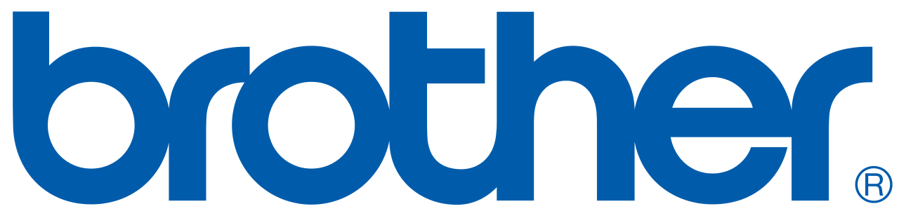 Blue Brother logo.